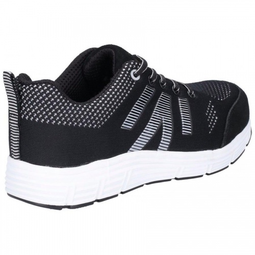 Amblers Safety AS714 Bolt SBP Flyknit Safety Trainer